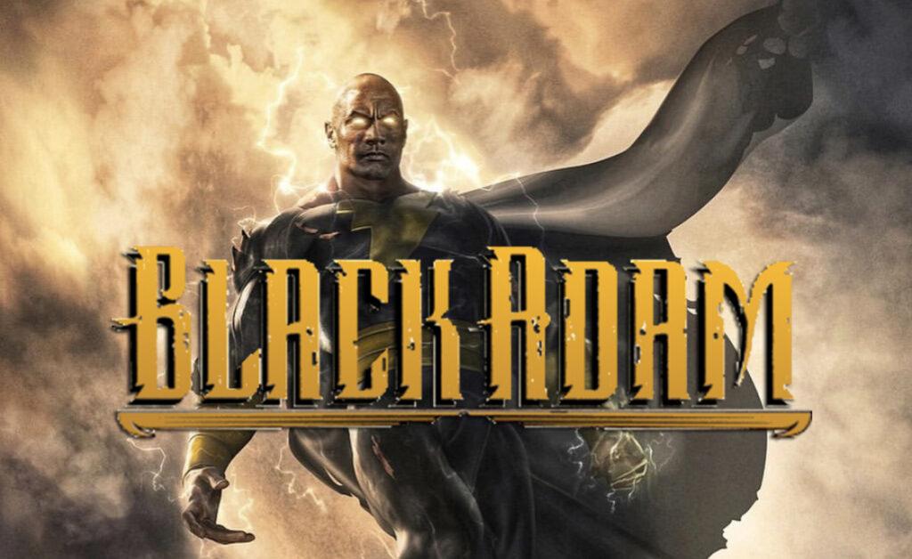 Black Adam - Hawkman