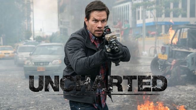 Mark Wahlberg - Infinite