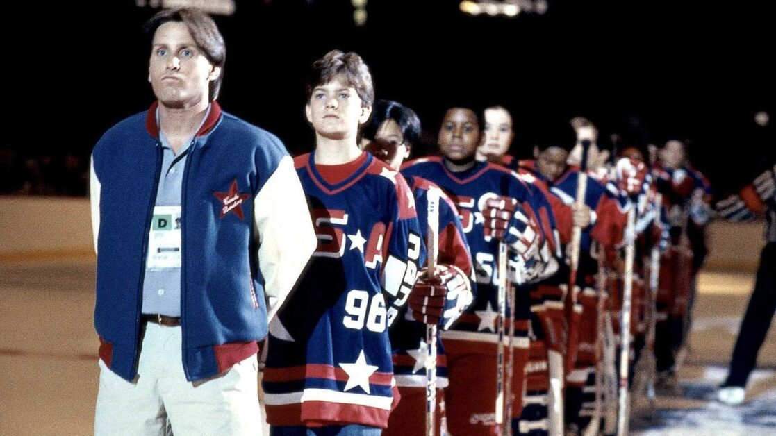 D2: The Mighty Ducks - The Mighty Ducks