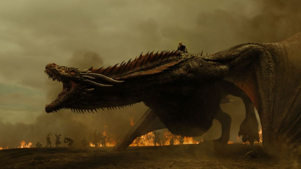 Daenerys Targaryen - Jon Snow