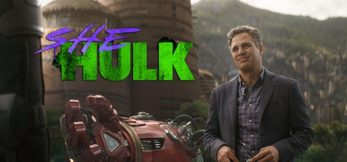 Mark Ruffalo - Avengers: Infinity War