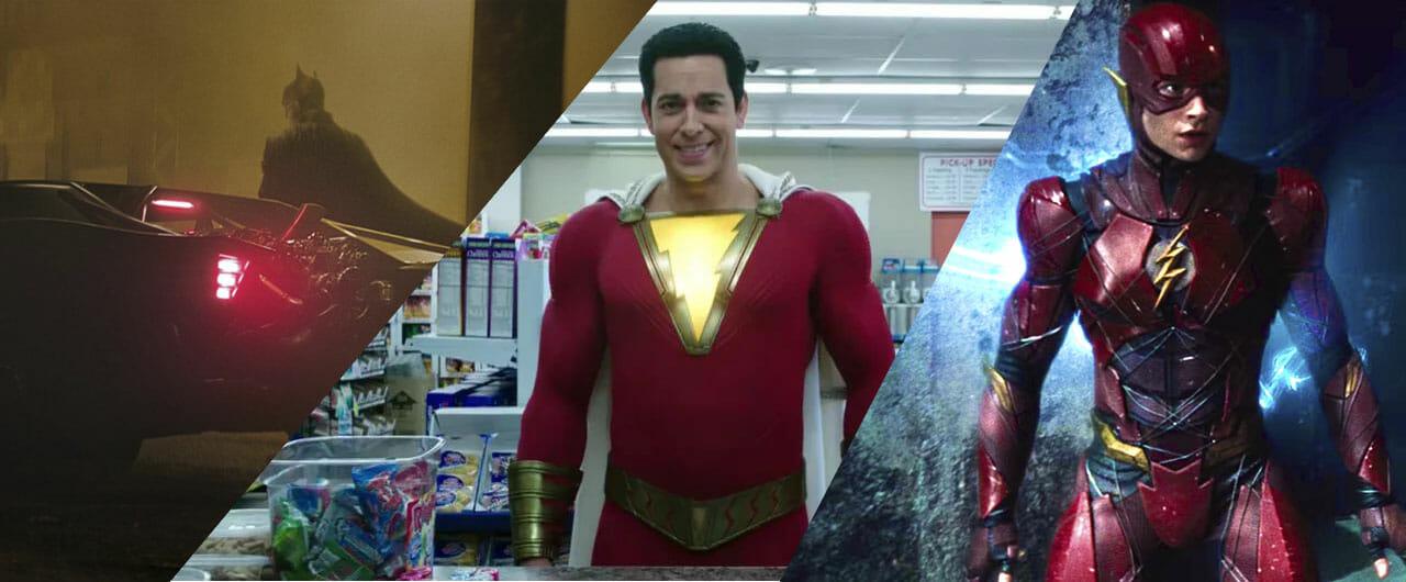 Ezra Miller - Flash (Barry Allen)