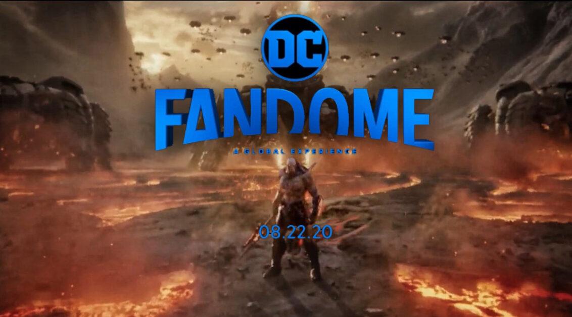 Darkseid - DC Comics