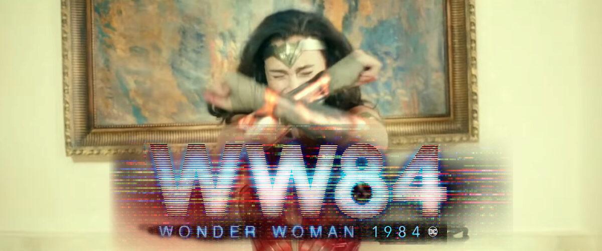 Cheetah - Wonder Woman