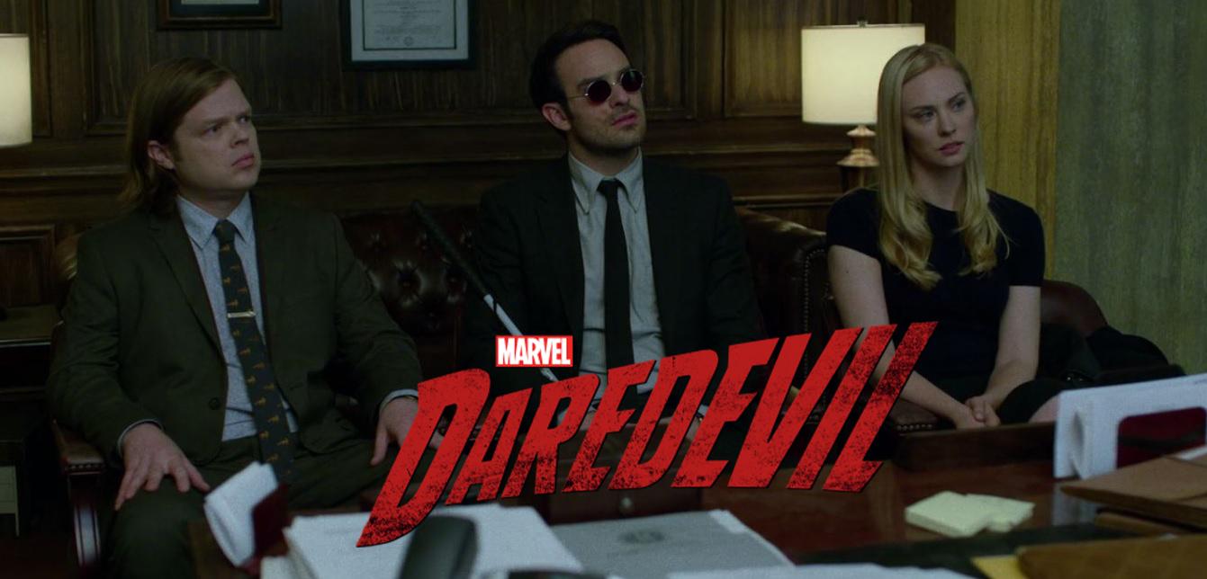 Daredevil - Cast