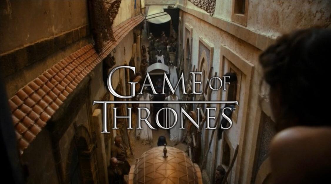 HBO - Lyanna Mormont