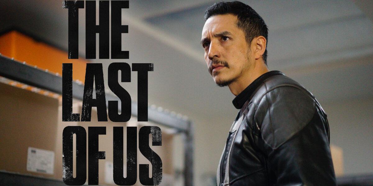 Gabriel Luna - The Last of Us