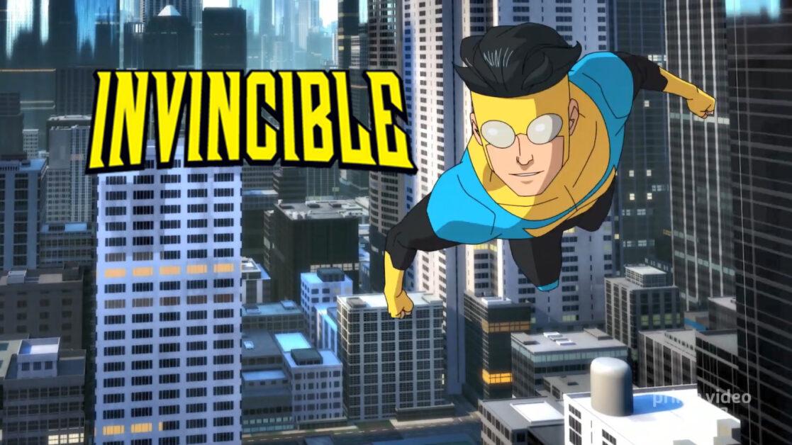 Invincible - 2021