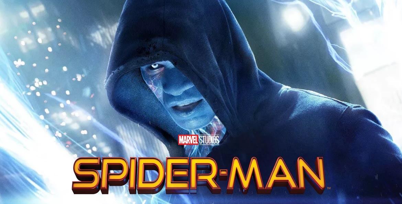 Electro - Spider-Man