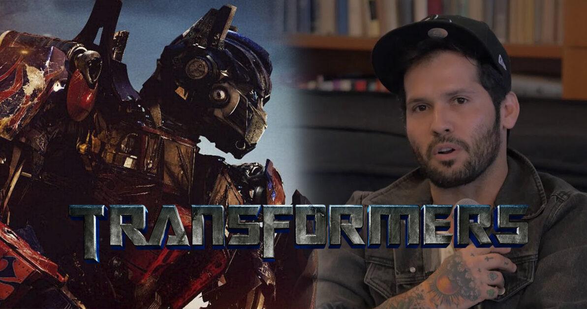 Michael Bay - Transformers