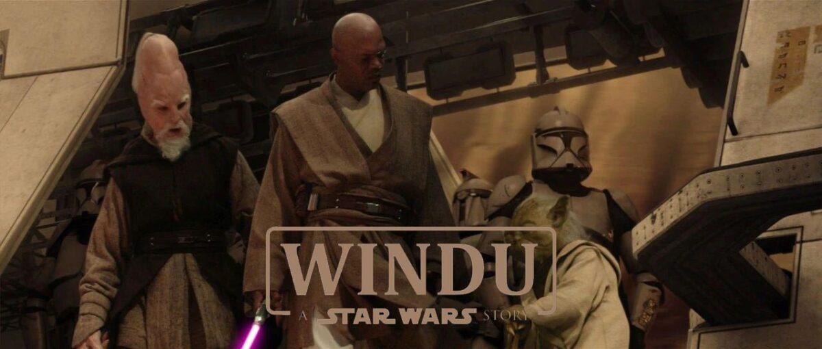 Star Wars Episode II: Attack of the Clones - Ki-Adi-Mundi