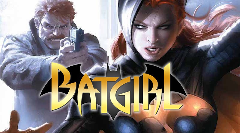 Batgirl Vol. 4: Wanted (the New 52) - The New 52