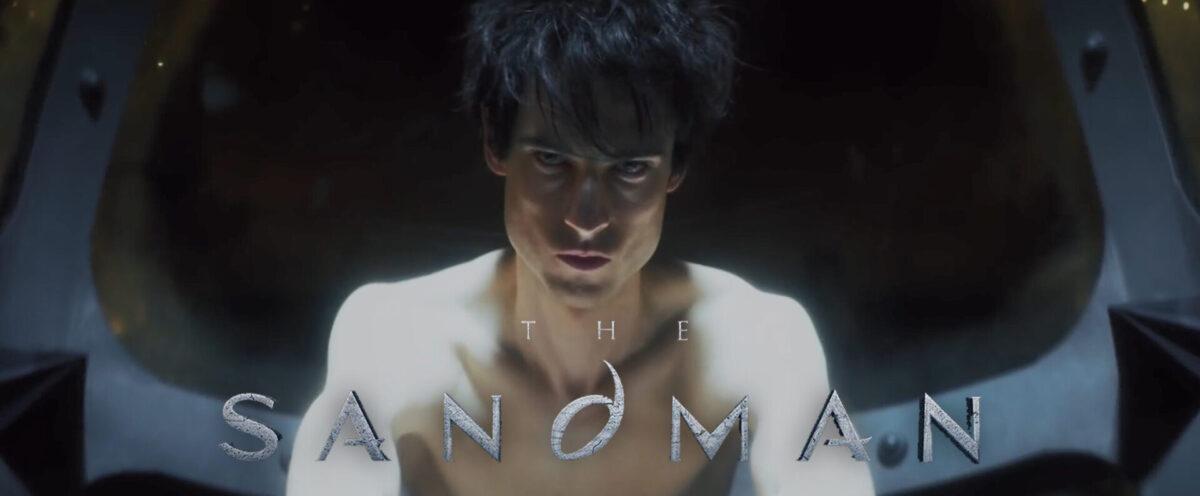 The Sandman - Netflix