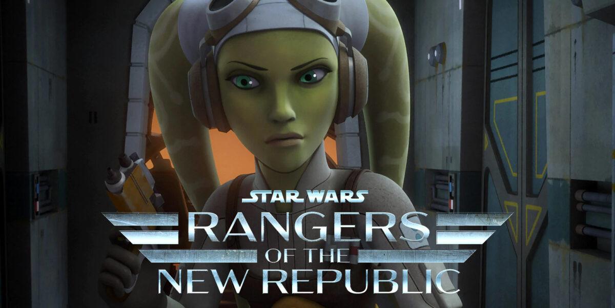 Star Wars Rebels - Ahsoka Tano