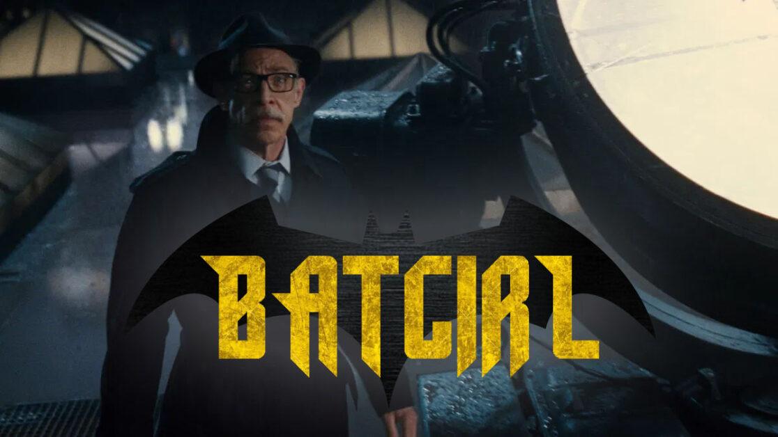 J. K. Simmons - Batgirl