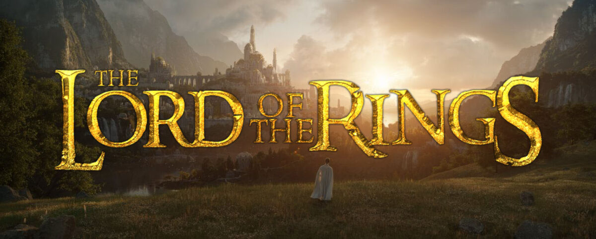 lord of the rings - amazon