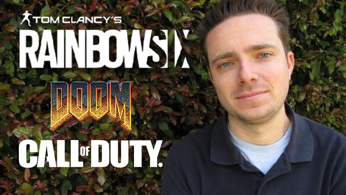 Tom Clancy's Rainbow Six Siege - Tom Clancy's Rainbow Six Siege: Year 5 Pass